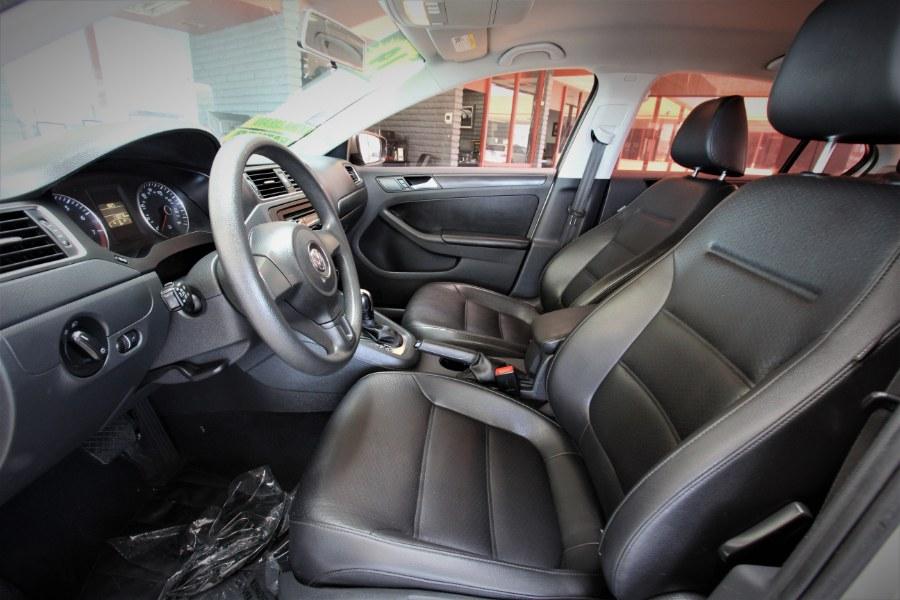 Used Volkswagen Jetta Sedan SE 2014 | 1 Stop Auto Mart Inc.. Garden Grove, California