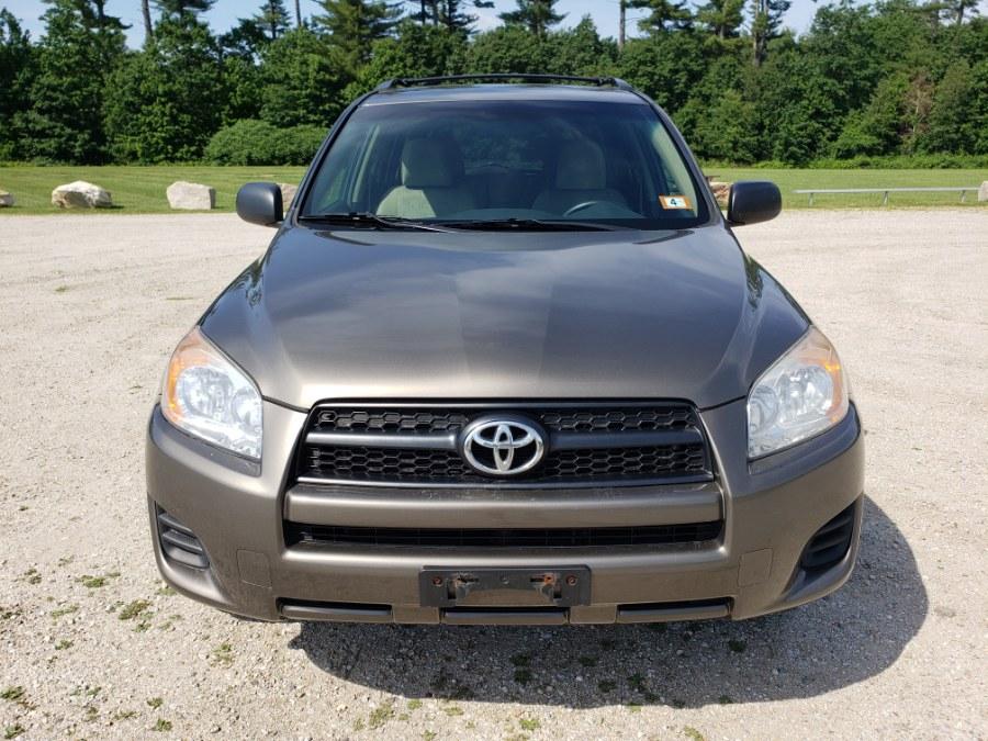 Used Toyota RAV4 4WD 4dr I4 (Natl) 2012 | ODA Auto Precision LLC. Auburn, New Hampshire