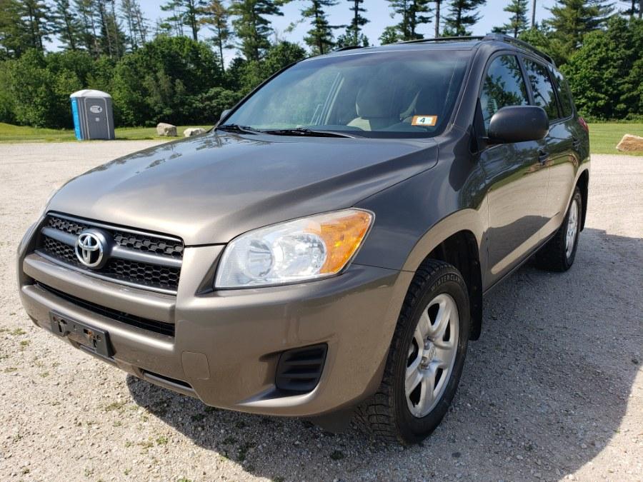 Used 2012 Toyota RAV4 in Auburn, New Hampshire | ODA Auto Precision LLC. Auburn, New Hampshire