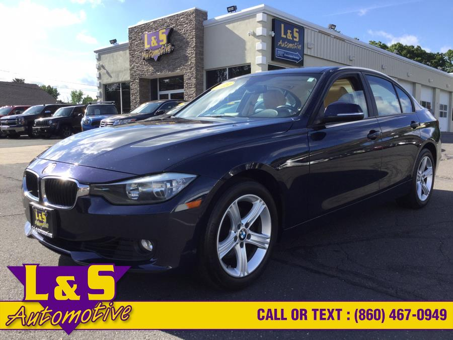 Used 2013 BMW 3 Series in Plantsville, Connecticut | L&S Automotive LLC. Plantsville, Connecticut