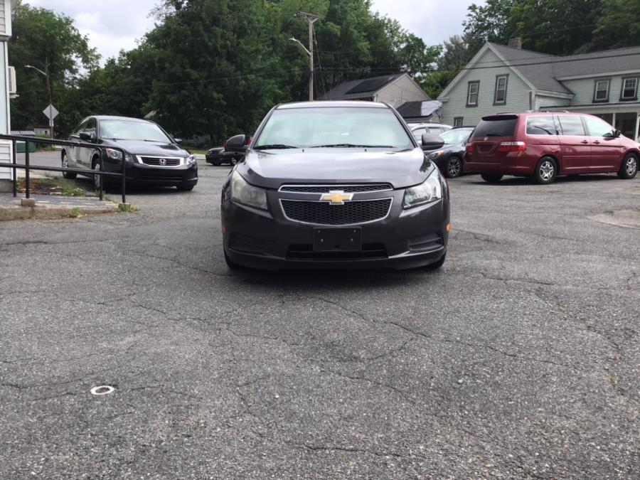 Used 2011 Chevrolet Cruze in Leominster, Massachusetts | Olympus Auto Inc. Leominster, Massachusetts
