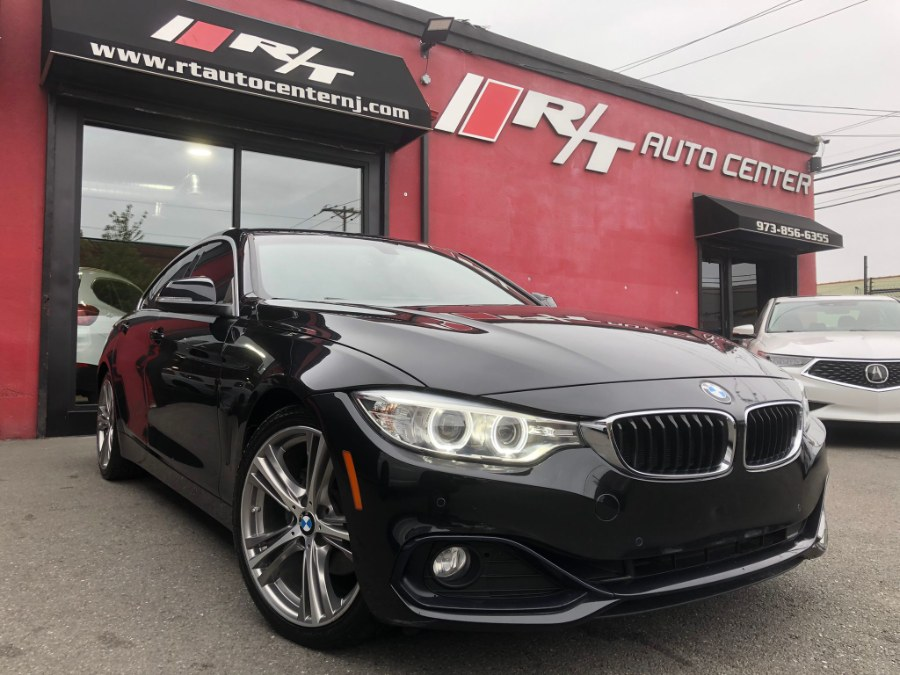 Used BMW 4 Series 430i Gran Coupe SULEV 2017   RT Auto Center LLC. Newark, New Jersey