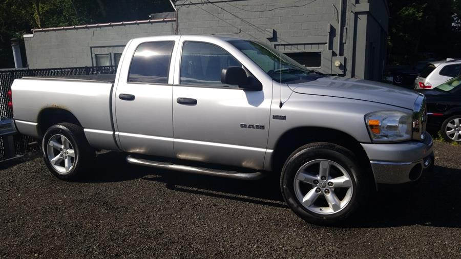 Used 2008 Dodge Ram 1500 in Berlin, Connecticut | Auto Drive Sales And Service. Berlin, Connecticut