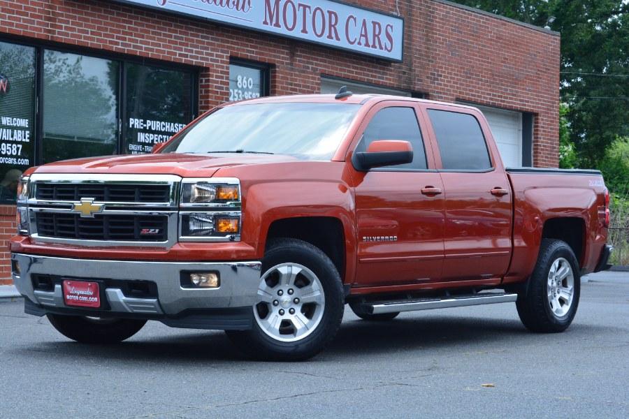 Used 2015 Chevrolet Silverado 1500 in ENFIELD, Connecticut | Longmeadow Motor Cars. ENFIELD, Connecticut