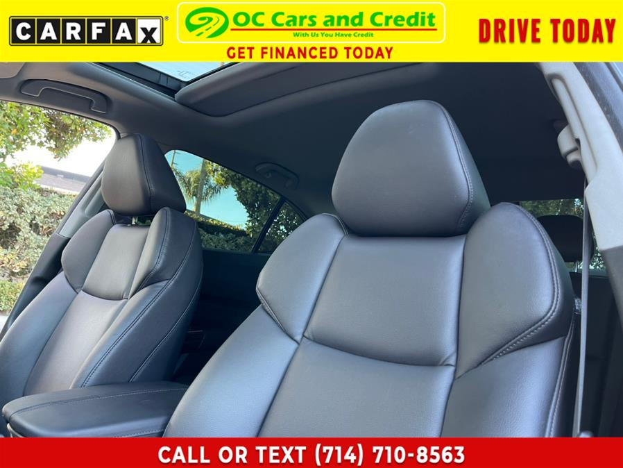 Used Acura TLX 4dr Sdn FWD V6 2015   OC Cars and Credit. Garden Grove, California