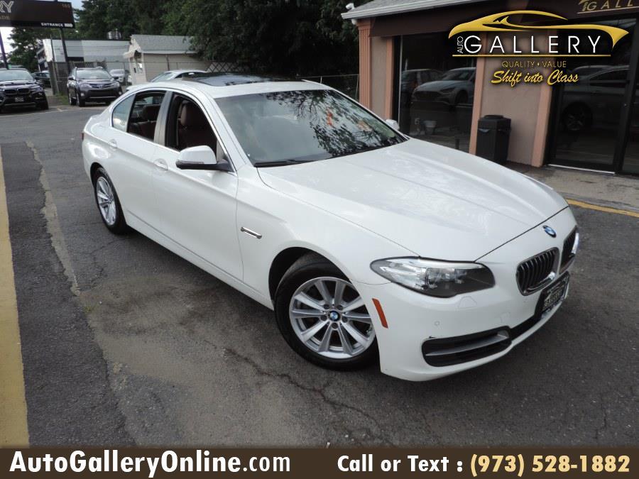 Used 2014 BMW 5 Series in Lodi, New Jersey   Auto Gallery. Lodi, New Jersey