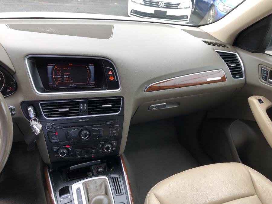 Used Audi Q5 quattro 4dr 2.0T Premium 2012   Champion Auto Sales Of The Bronx. Bronx, New York