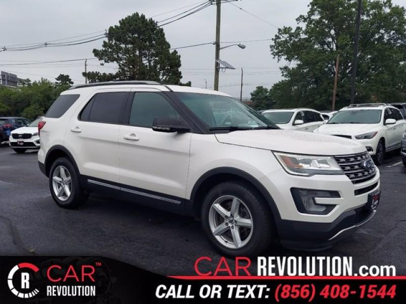 Used Ford Explorer XLT 2016 | Car Revolution. Maple Shade, New Jersey