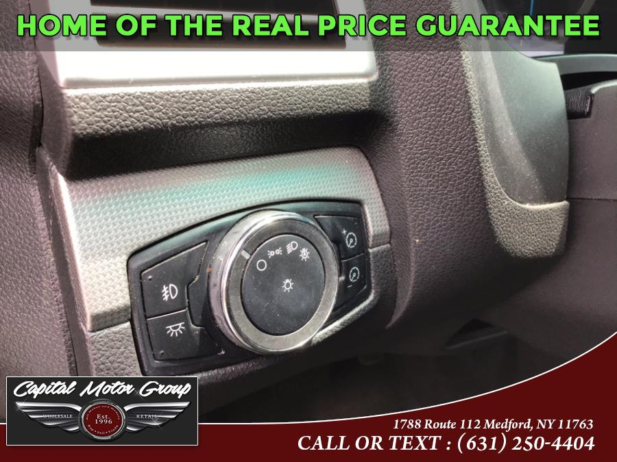 Used Ford Explorer 4WD 4dr XLT 2012   Capital Motor Group Inc. Medford, New York