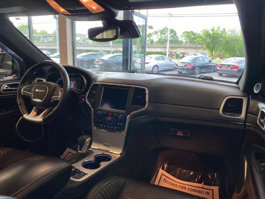 Used Jeep Grand Cherokee SRT 4x4 *Ltd Avail* 2018 | POWER MOTORS EAST. Massapequa Park, New York