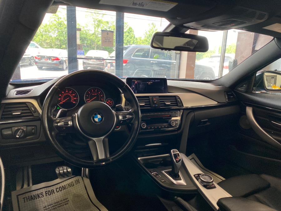 Used BMW 4 Series 2dr Cpe 428i RWD 2014 | POWER MOTORS EAST. Massapequa Park, New York