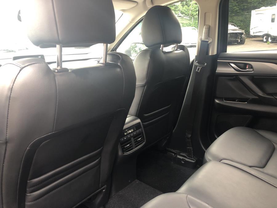Used Mazda CX-9 Touring AWD 2018 | Auto Haus of Irvington Corp. Irvington , New Jersey
