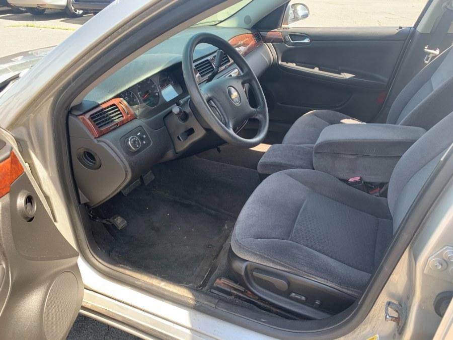 Used Chevrolet Impala 4dr Sdn 3.5L LT 2007 | CT Car Co LLC. East Windsor, Connecticut