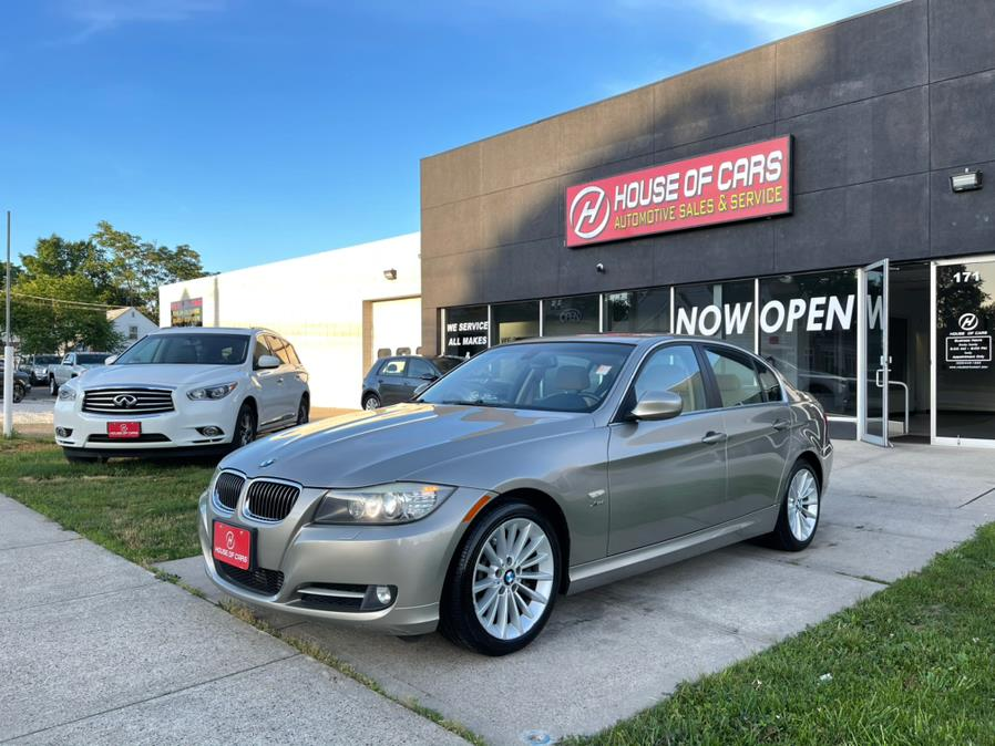 Used 2009 BMW 3 Series in Meriden, Connecticut   House of Cars CT. Meriden, Connecticut