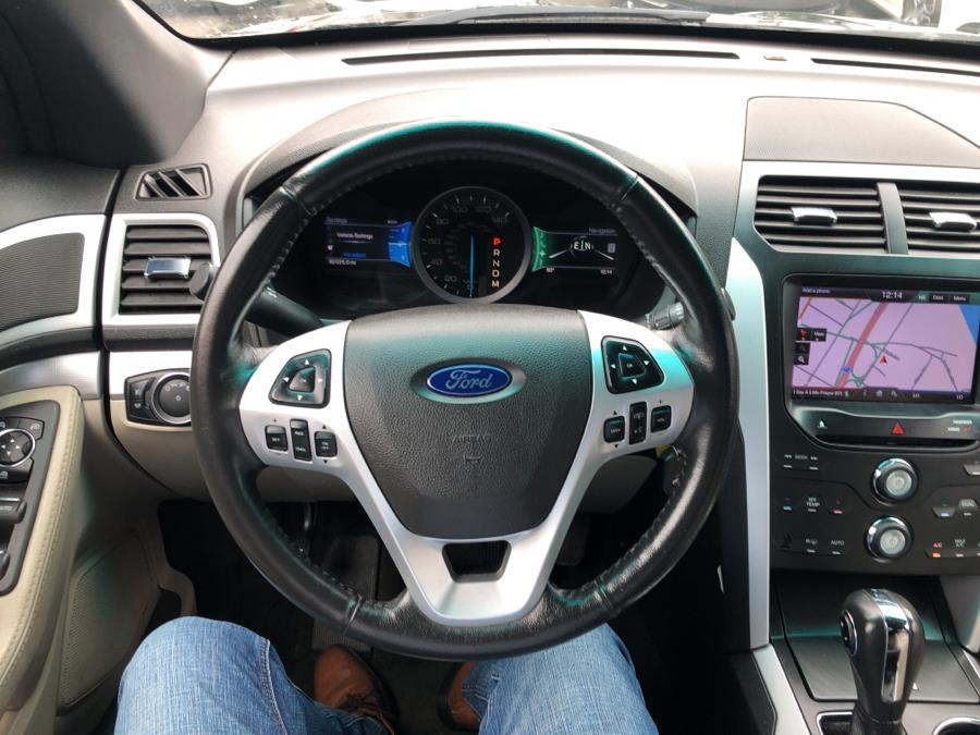 Used Ford Explorer 4WD 4dr XLT 2013   Champion Auto Sales. Bronx, New York