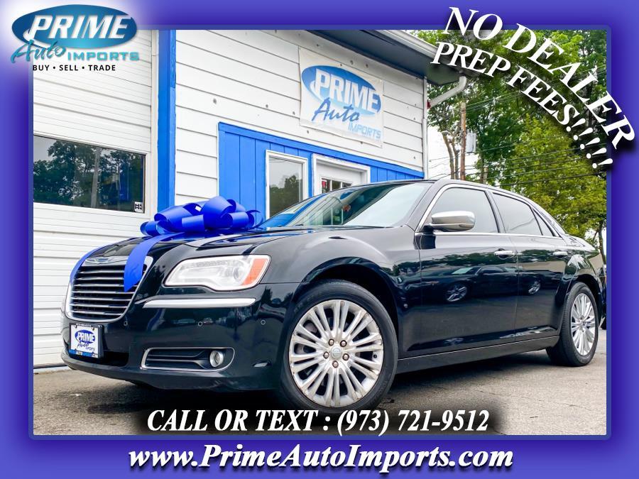 Used 2012 Chrysler 300 in Bloomingdale, New Jersey | Prime Auto Imports. Bloomingdale, New Jersey