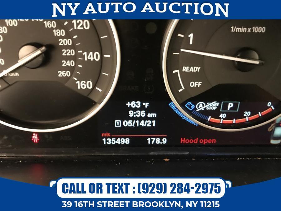 Used BMW 3 Series 4dr Sdn 328i xDrive AWD 2013 | NY Auto Auction. Brooklyn, New York