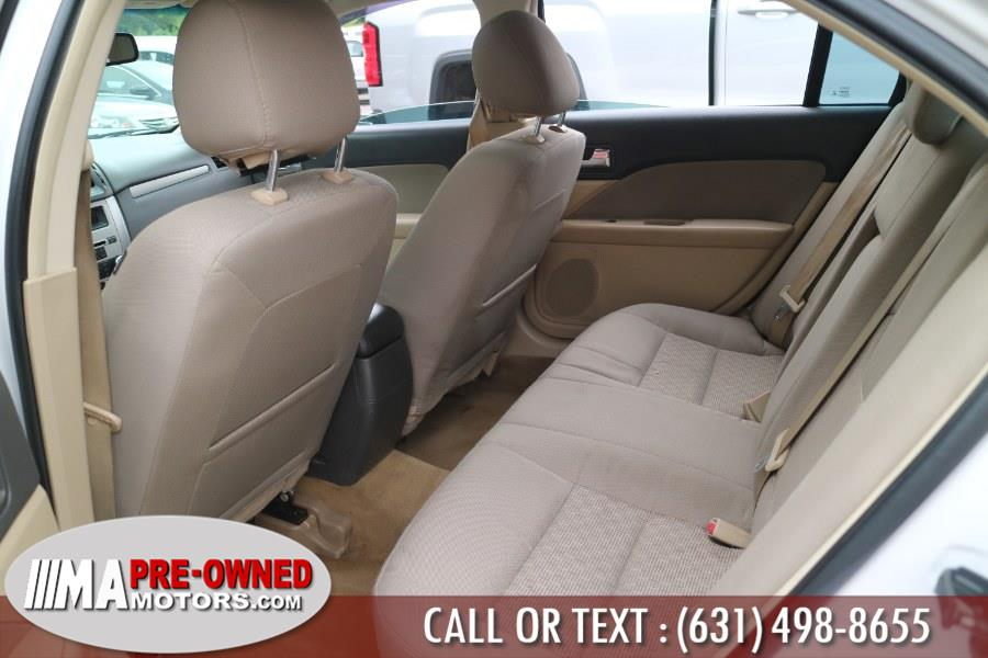 Used Ford Fusion 4dr Sdn SE FWD 2012 | M & A Motors. Huntington, New York
