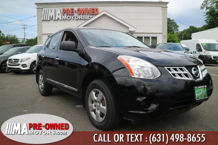 Used 2012 Nissan Rogue in Huntington, New York   M & A Motors. Huntington, New York