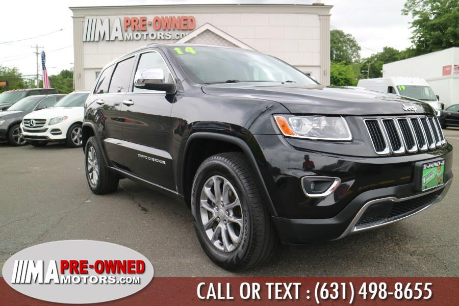 Used 2014 Jeep Grand Cherokee in Huntington, New York | M & A Motors. Huntington, New York