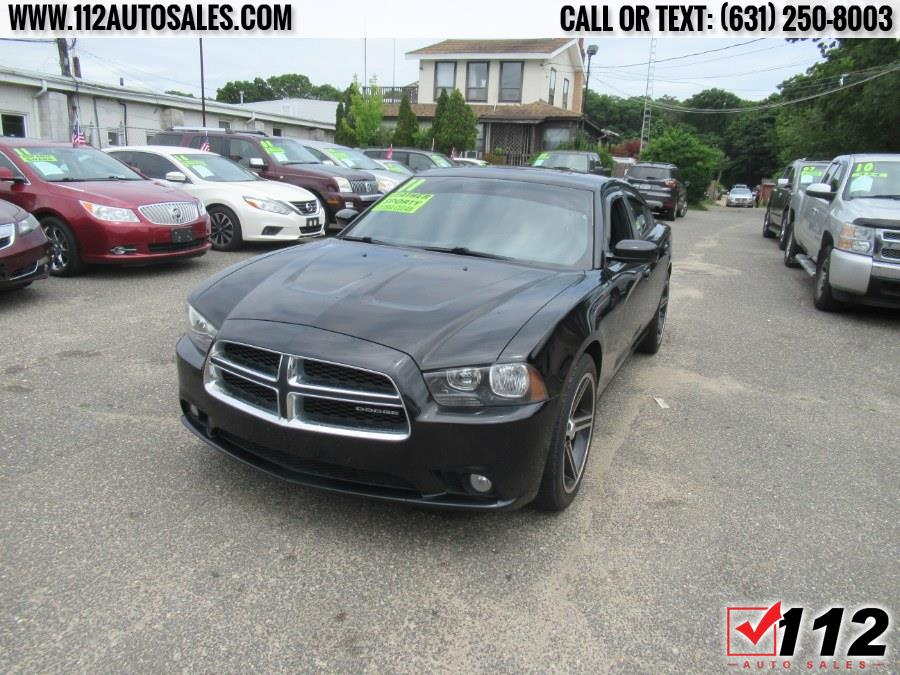 Used Dodge Charger 4dr Sdn Rallye Plus RWD 2011 | 112 Auto Sales. Patchogue, New York