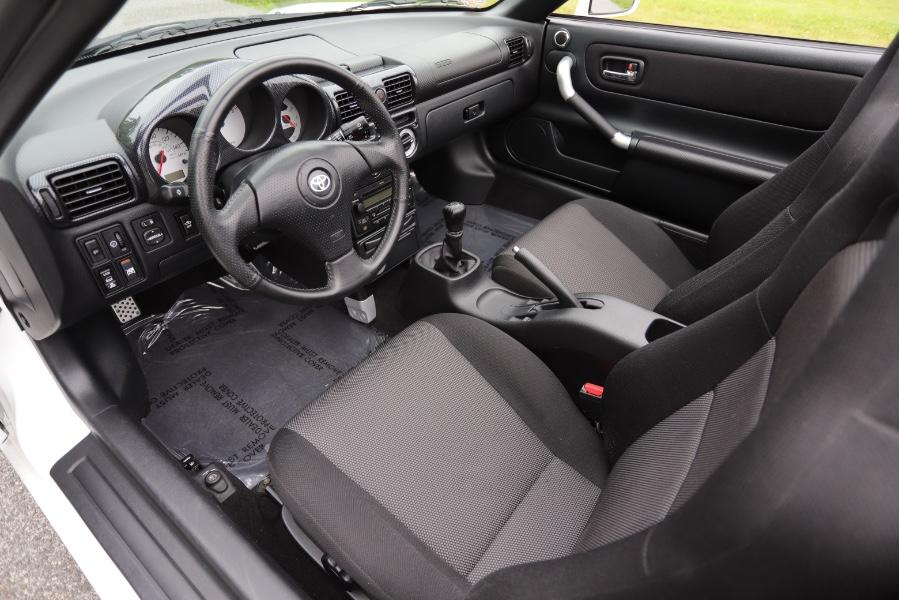 Used Toyota MR2 Spyder 2dr Conv Manual SEQ (GS) 2003   Meccanic Shop North Inc. North Salem, New York