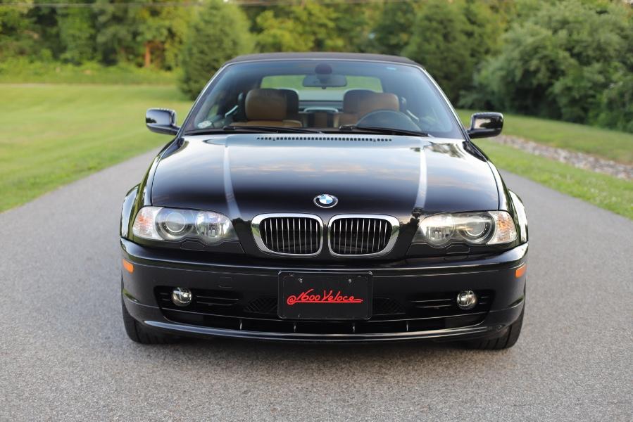 Used BMW 3 Series 325Ci 2dr Convertible 2003 | Meccanic Shop North Inc. North Salem, New York
