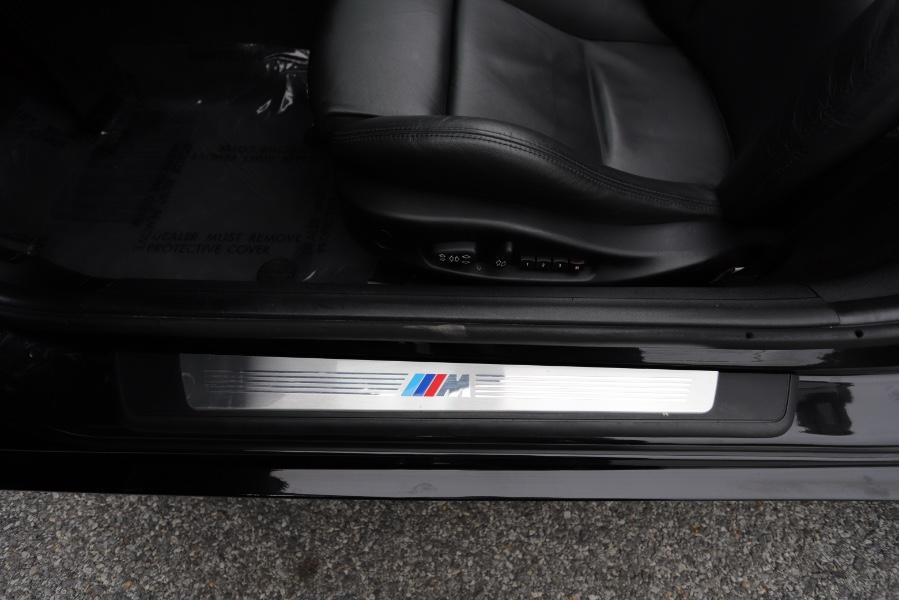 Used BMW Z4 M 2dr Roadster 2006   Meccanic Shop North Inc. North Salem, New York