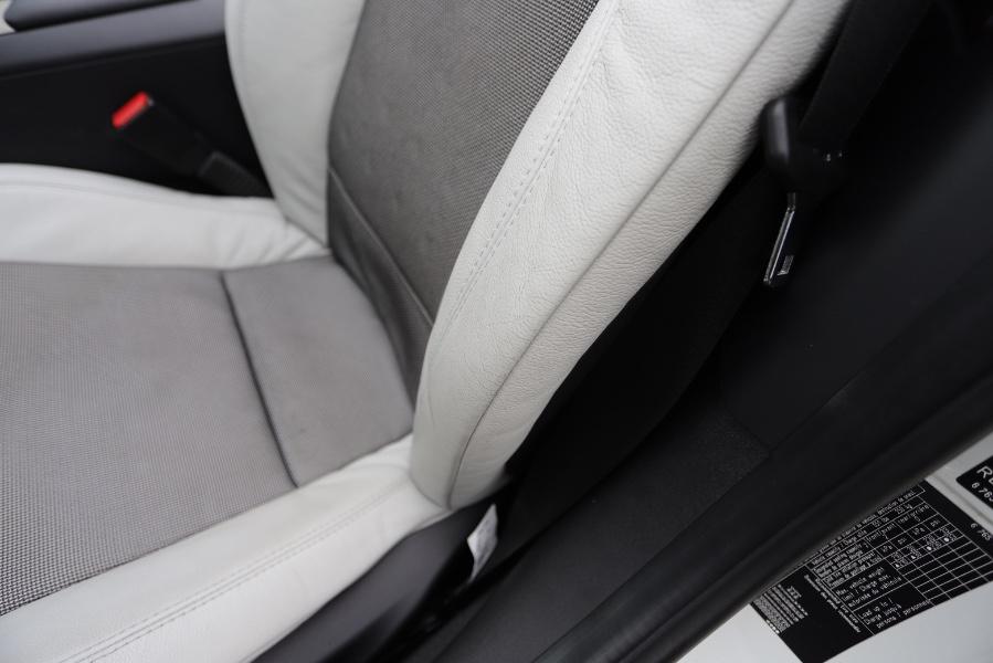 Used BMW Z4 2dr Roadster 2.5i 2005 | Meccanic Shop North Inc. North Salem, New York