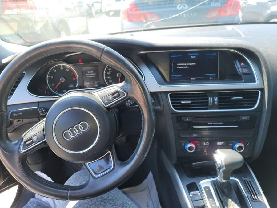Used Audi A4 4dr Sdn Auto quattro 2.0T Premium Plus 2015 | J & A Auto Center. Raynham, Massachusetts
