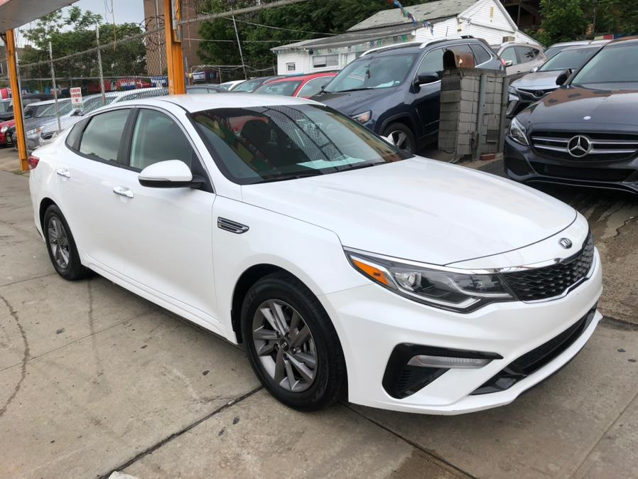 Used 2020 Kia Optima in Jamaica, New York | Sylhet Motors Inc.. Jamaica, New York