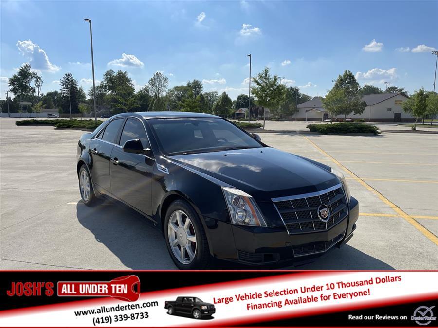 Used 2008 Cadillac CTS in Elida, Ohio | Josh's All Under Ten LLC. Elida, Ohio