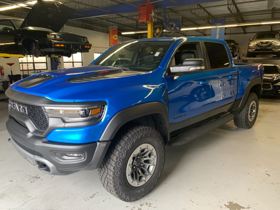 Used 2021 Ram 1500 in West Babylon , New York | MP Motors Inc. West Babylon , New York