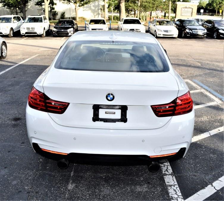 Used BMW 4 Series 2dr Cpe 435i RWD 2014   Rahib Motors. Winter Park, Florida