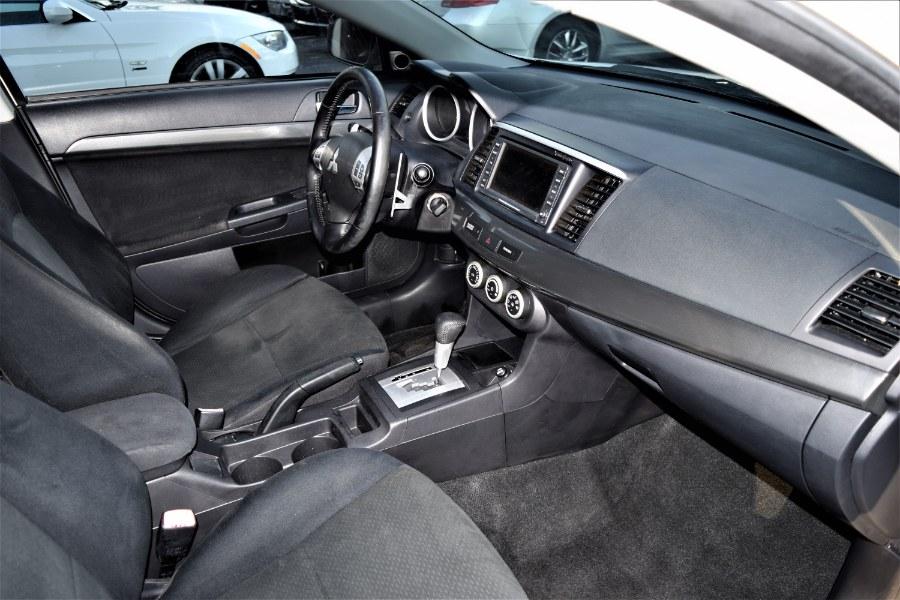 Used Mitsubishi Lancer 4dr Sdn CVT GTS *Ltd Avail* 2009 | Rahib Motors. Winter Park, Florida