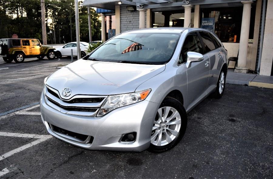 Used 2013 Toyota Venza in Winter Park, Florida | Rahib Motors. Winter Park, Florida