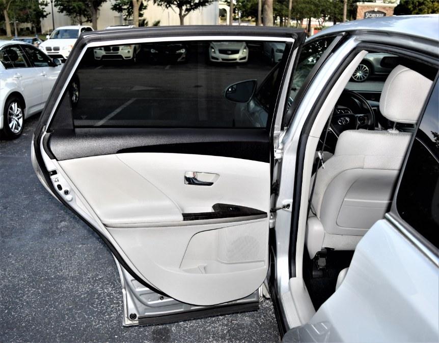 Used Toyota Venza 4dr Wgn I4 FWD LE (Natl) 2013 | Rahib Motors. Winter Park, Florida
