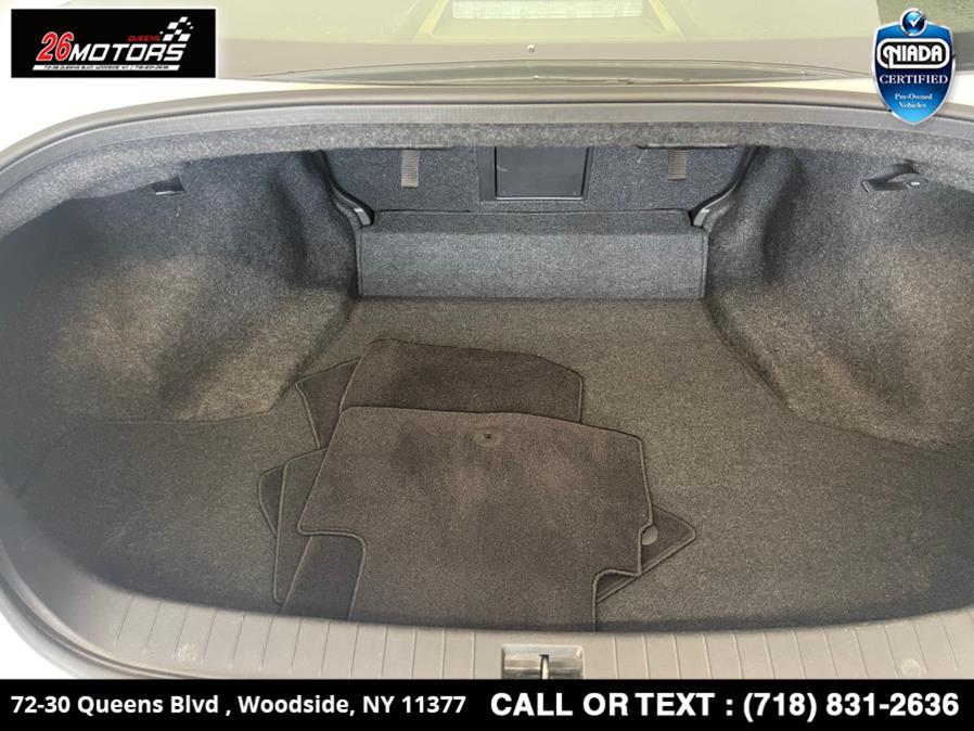 Used INFINITI Q50 3.0t LUXE AWD 2019 | 26 Motors Queens. Woodside, New York