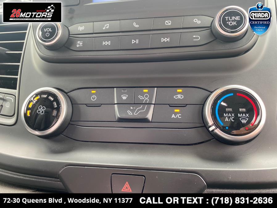 "Used Ford Transit Cargo Van T-250 148"" Med Rf 9070 GVWR RWD 2020   26 Motors Queens. Woodside, New York"