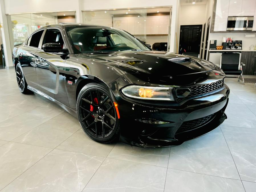 Used Dodge Charger Scat Pack RWD 2019   C Rich Cars. Franklin Square, New York