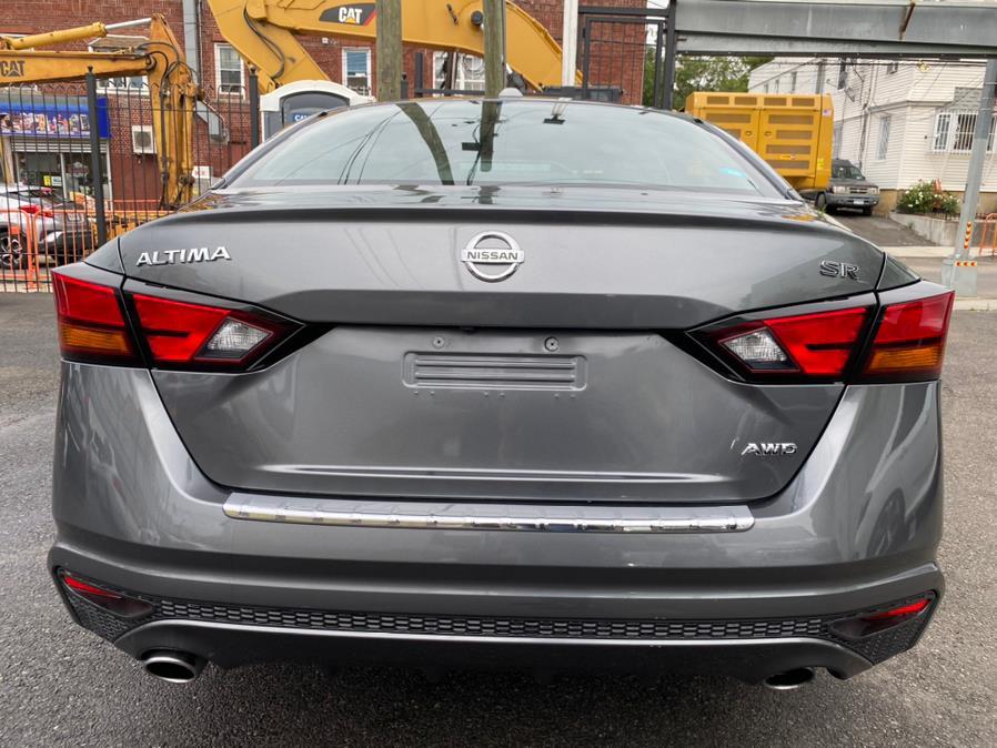 Used Nissan Altima 2.5 SR AWD Sedan 2019 | Sunrise Autoland. Jamaica, New York
