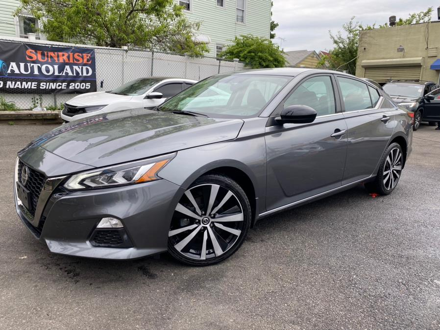 Used 2019 Nissan Altima in Jamaica, New York | Sunrise Autoland. Jamaica, New York