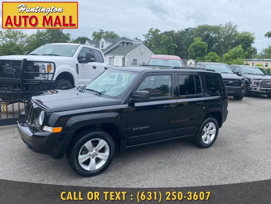 Used 2016 Jeep Patriot in Huntington Station, New York | Huntington Auto Mall. Huntington Station, New York