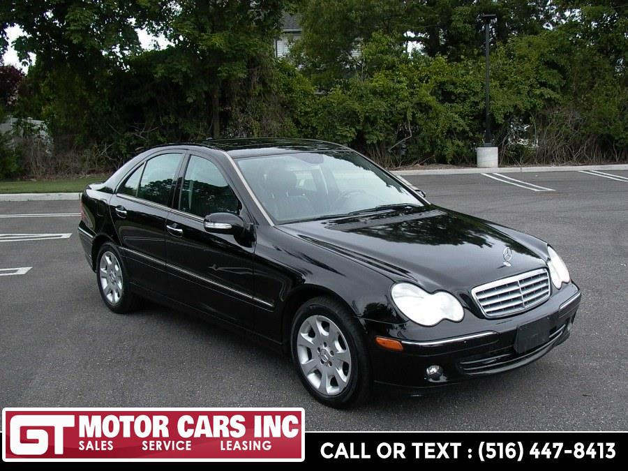 Used 2006 Mercedes-Benz C-Class in Bellmore, New York