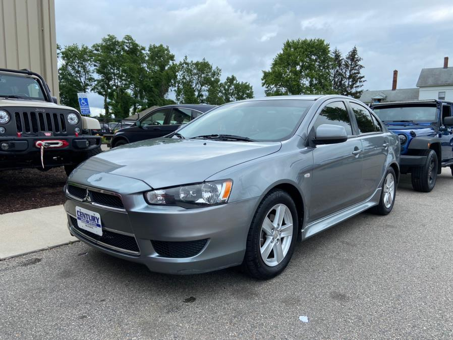 Used 2014 Mitsubishi Lancer in East Windsor, Connecticut | Century Auto And Truck. East Windsor, Connecticut