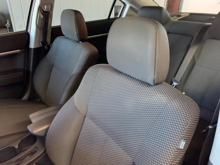 Used Mitsubishi Galant 4dr Sdn FE 2012   U Save Auto Auction. Garden Grove, California