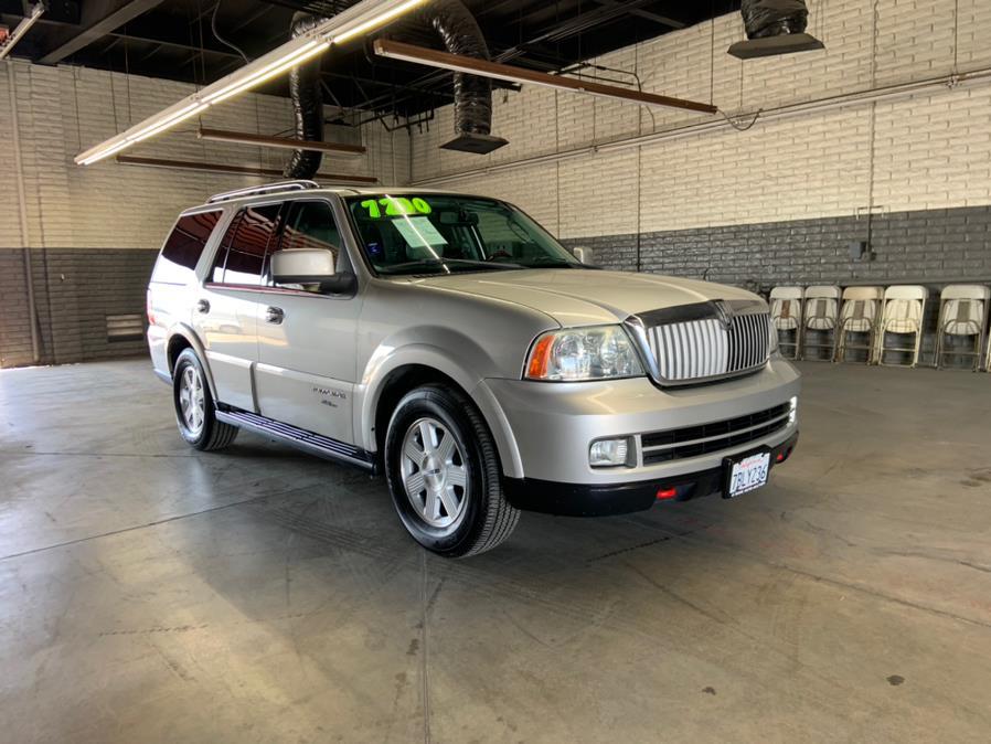 Used 2005 Lincoln Navigator in Garden Grove, California | U Save Auto Auction. Garden Grove, California