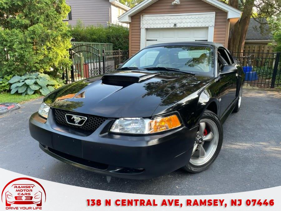 Used 2003 Ford Mustang in Ramsey, New Jersey | Ramsey Motor Cars Inc. Ramsey, New Jersey