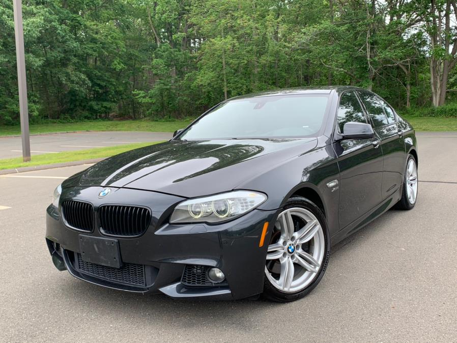 Used 2012 BMW 5 Series in Bristol , Connecticut | Riverside Auto Center LLC. Bristol , Connecticut