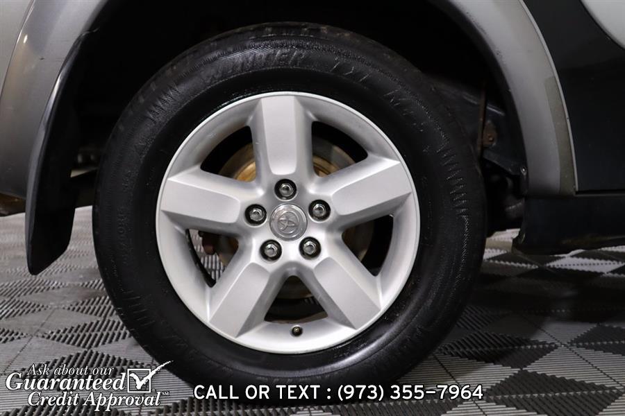 Used Toyota Rav4 Base 2005   City Motor Group Inc.. Haskell, New Jersey